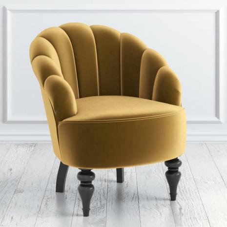 Кресло Шелли M15-B-B15