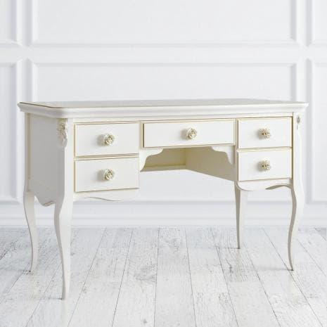 Кабинетный стол письменный Golden Rose