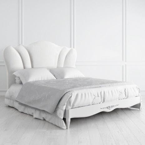 Кровать 180х200 Silvery Rome