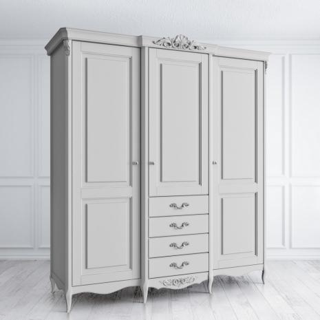 Шкаф 3 двери Atelier Home