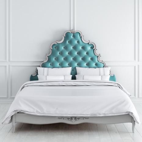 Кровать с мягким изголовьем 180 x 200 Atelier Home A428-K04-S-B08