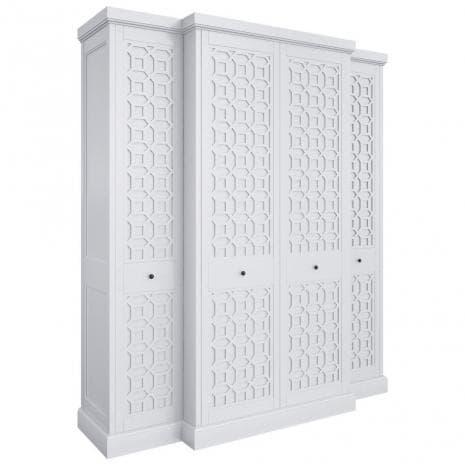 Шкаф 4 двери Magrib