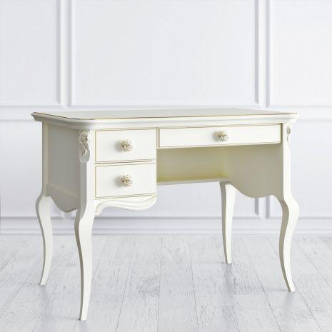 Кабинетный стол пристенный Lady Rose (L)