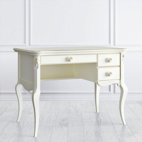 Кабинетный стол пристенный Lady Rose (R)