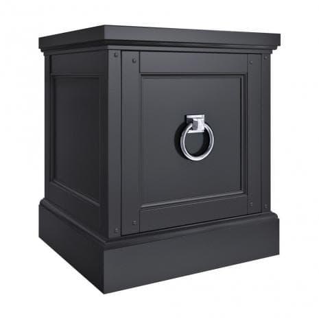 Тумба прикроватная Estate Black R