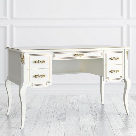 Кабинетный стол пристенный Elegance