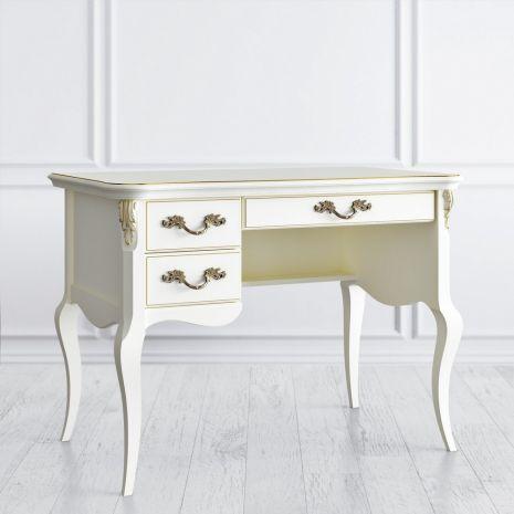 Кабинетный стол пристенный Atelier Gold (L)