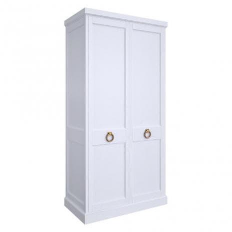 Шкаф 2 двери Estate (высота 205)