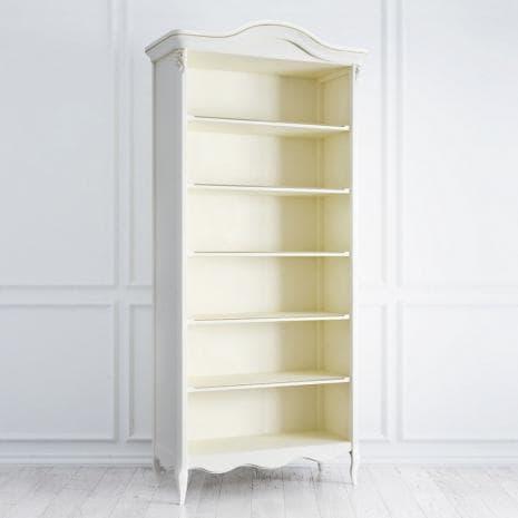 Книжный шкаф 5 полок Golden Rose