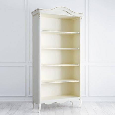 Шкаф книжный Golden Rose