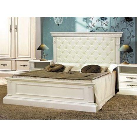 Кровать двухспальная Верона-47 М