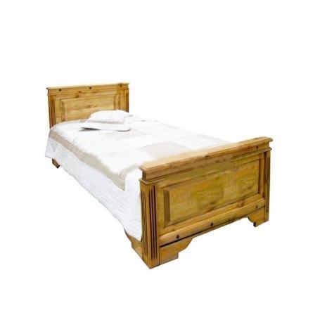 Кровать Викинг 1,5 90х200
