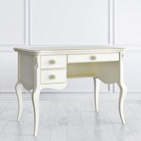 Кабинетный стол пристенный Golden Rose (L)