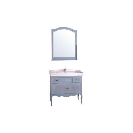 Комплект мебели для ванной Модерн 85 Рошфор
