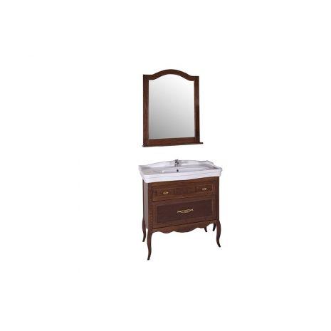 Комплект мебели для ванной Модерн 85