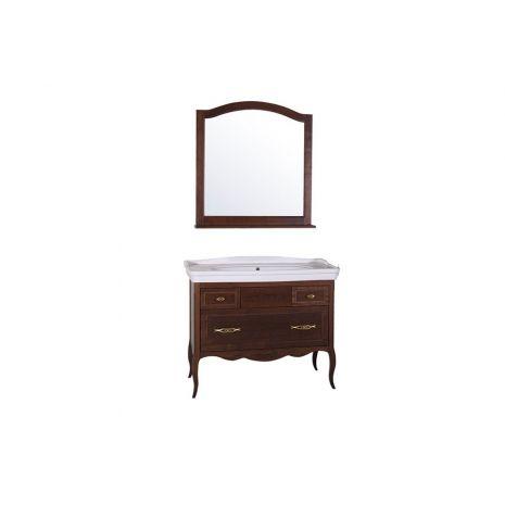 Комплект мебели для ванной Модерн 105