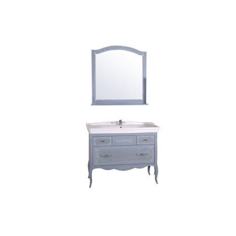 Комплект мебели для ванной Модерн 105 Рошфор
