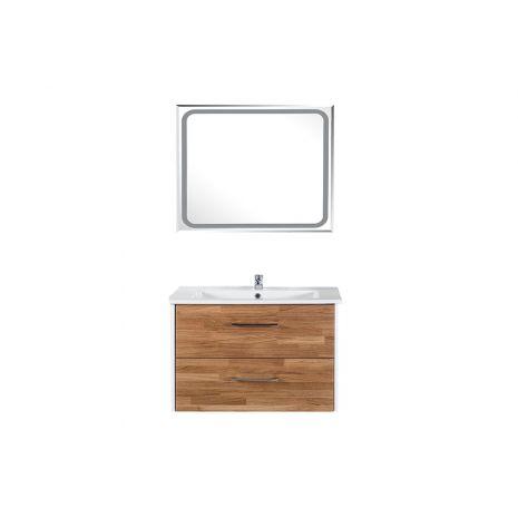 Комплект мебели для ванной Оскар 85
