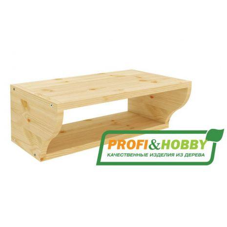 Полка для специй 50 Profi&Hobby