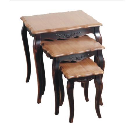 Комлект консольных столиков Belveder ST9101N