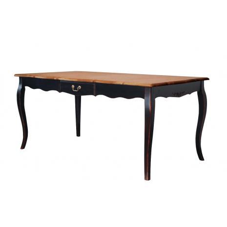 Обеденный стол раскладной Belveder ST9137N