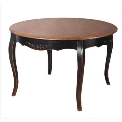 Круглый обеденный стол (90) Belveder ST9152SN