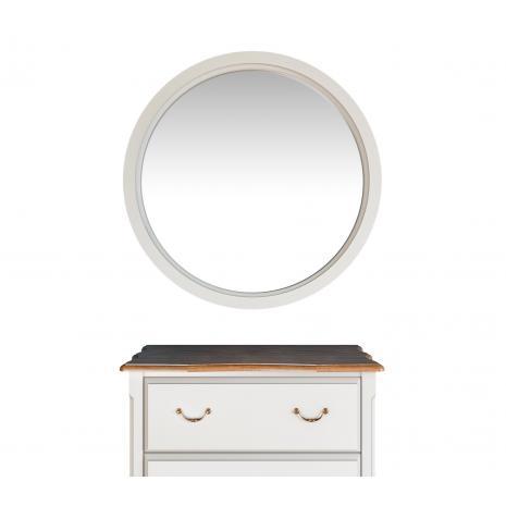 Зеркало Leontina круглое 90см ST9333-9