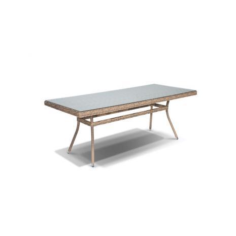 Обеденный стол Латте большой