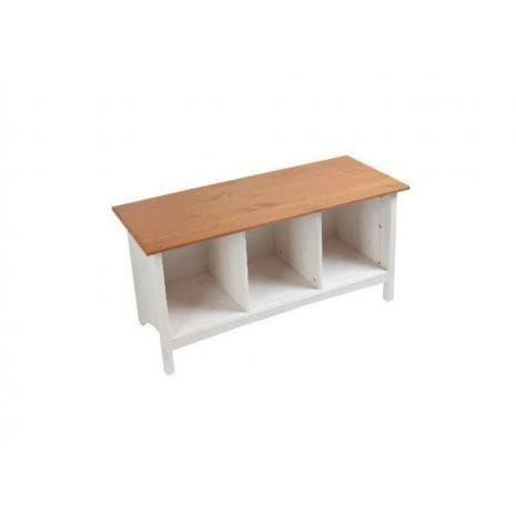 Тумба-скамья для ванной (Д 1141)
