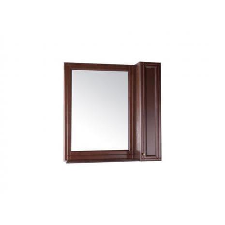 Зеркало Берта 85 со шкафчиком