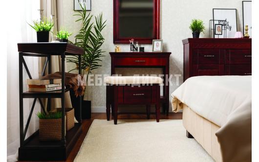 Стеллажи для спальни