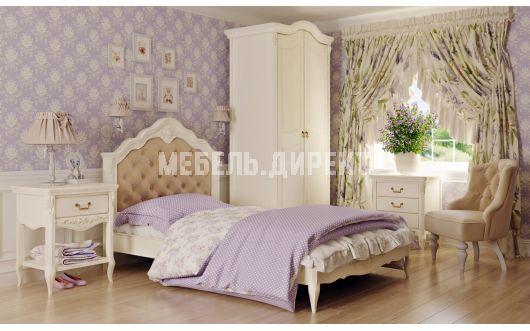 Детская комната Romantic