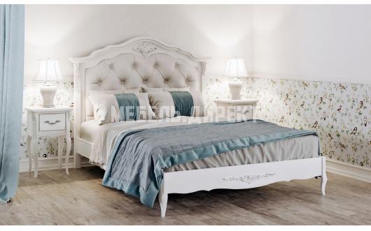 Спальня Silvery Rome