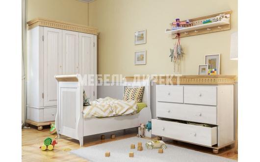 Белорусская детская мебель