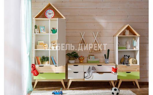 Детская комната Тимберика Кидс