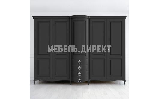 Шкафы в стиле Прованс