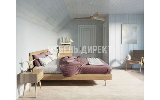Спальня Бруни