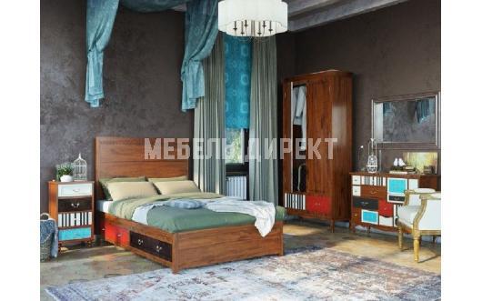 Спальня Gouache