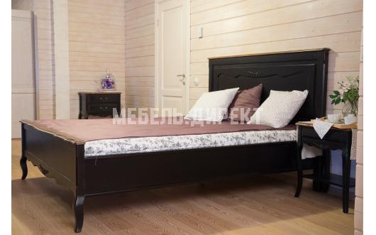 Спальня Belveder Saphir