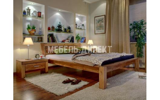 Спальни из сосны