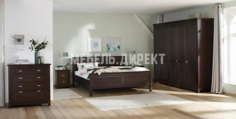 Спальня Рауна #1
