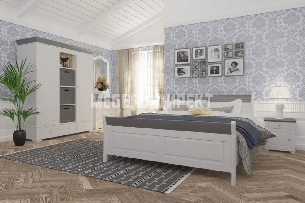 Спальня Бейли #2