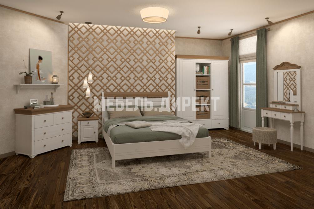 Спальня Бейли #3