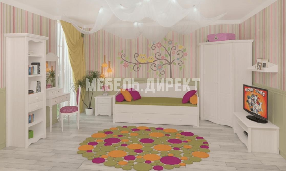 Детская комната Милано #2