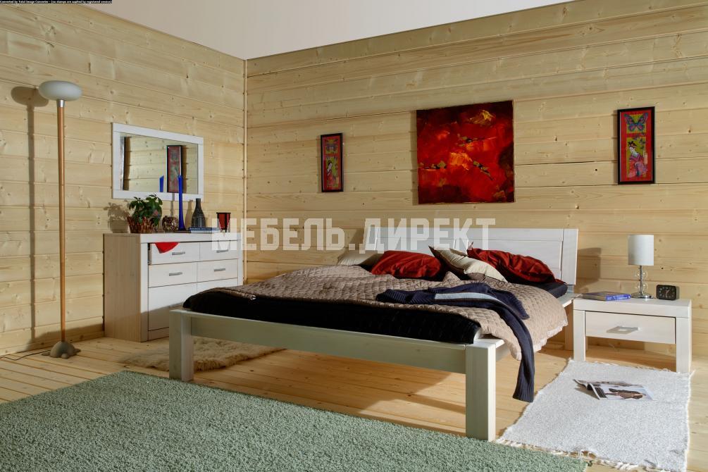 Спальня Брамминг #7