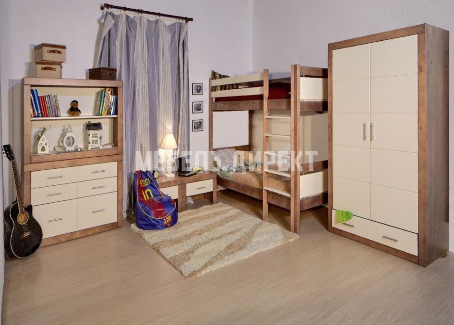 Детская комната Брамминг #1