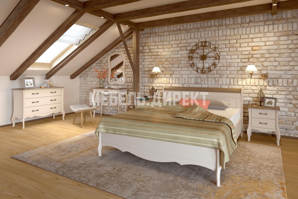 Спальня Лебо #1