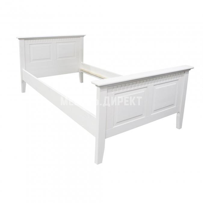 Кровать Боцен Д7183-7 100х200