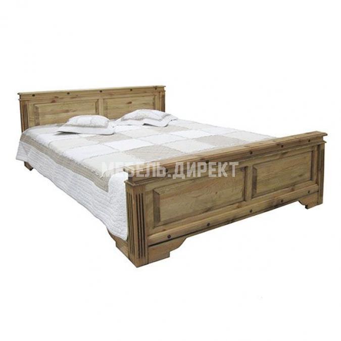 Кровать Викинг 1,2 120х200