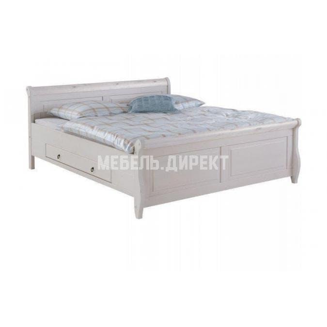 Кровать Мальта с ящиками 140х200